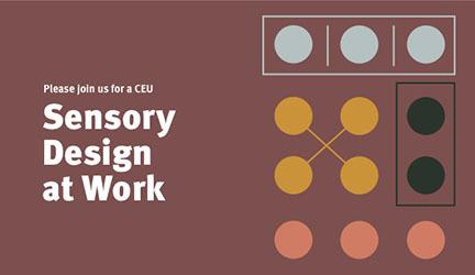 Sensory Design at Work CEU